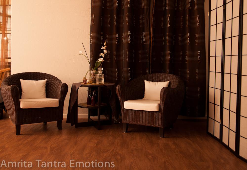 Tantra-Emotions-Studio-Empfangsbereich